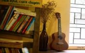 Những quán cà phê giúp tìm lại tuổi thơ ở Hà Nội