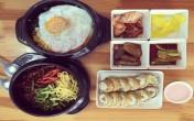 Ăn no đủ với 400 ngàn tại 5 quán ăn Hàn Quốc tại Hà Nội