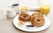 Bí quyết giảm cân với bữa sáng