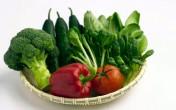 Những lầm tưởng khi ăn rau củ sống