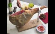 Đại gia Việt Nam săn thịt lợn đen Tây Ban Nha về ăn Tết