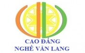 Trường Cao Đẳng Văn Lang