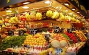 Khám phá những khu chợ ẩm thực nổi tiếng nhất thế giới