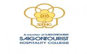 Trường Trung Cấp Du Lịch & Khách Sạn Saigontourist