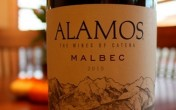 Malbec - thương hiệu rượu Vang của Argentina