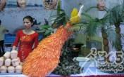 Tổ chức liên hoan Ẩm thực miền Trung tại Huế