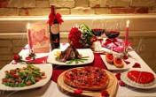 Nhà hàng Mondo - điểm hẹn cuối năm lý tưởng