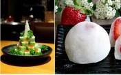 Nhà hàng lý tưởng cho lễ Giáng sinh