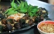 Đêm hội ẩm thực đường phố Sài Gòn 2014