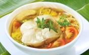 Nhớ hương vị canh chua Nam Bộ