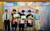 Vòng Chung kết The Future Chef Contest 2014