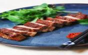 Thịt ba chỉ nướng kiểu Hàn Quốc