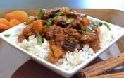 Lạ mà ngon với cơm trộn sốt thịt bò Morocco