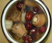 Món ăn bài thuốc chữa hiếm muộn hiệu quả cho người mong con