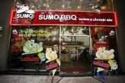 Khai trường nhà hàng Nhật Bản SumoBBQ