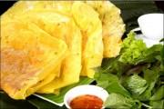Bánh xèo Ăn Là Ghiền - Điểm nhấn văn hoá ẩm thực miền Tây