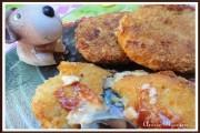 Cách làm bánh khoai tây Nhật Bản ngon