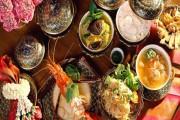 Du lịch khắp Thái Lan với 9 món ngon nổi tiếng nhất