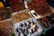 Những khu chợ ẩm thực không nên bỏ qua khi đến Thái Lan