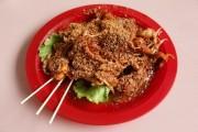 Khám phá món ăn đường phố hút khách ở Singapore