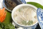 Thêm 3 món súp vào thực đơn giúp chị em tăng hưng phấn