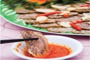 Đi ăn đặc sản Tây Bắc - Tây Nguyên ngay tại Sài Gòn