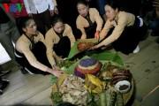 Phong tục đón Tết của đồng bào Thái trắng ở Tây Bắc