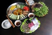 Những món ăn làm nên thương hiệu ẩm thực miền Tây