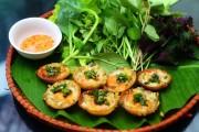 Về miền Tây Nam Bộ thưởng thức bánh khọt