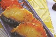 Món ngon Nhật Bản: Cá tuyết nướng miso