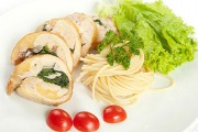 Món ngon Nhật Bản: Gà cuộn