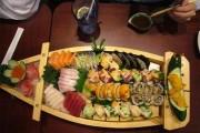 Độc đáo ẩm thực Nhật Bản