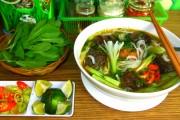 Độc đáo những món bún cá ngon ở Sài Gòn
