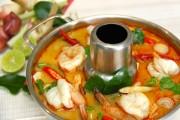 Đến Thái Lan thưởng thức món ngon