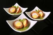 Hấp dẫn với những món ăn ở lễ hội ẩm thực Singapore