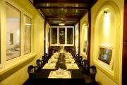 Svilla - nơi hội tụ ẩm thực Đông - Tây