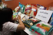 Sau gạo Trung Quốc là gạo Thái Lan chứa hóa chất