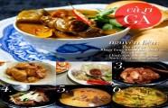 Cà ri gà theo phong cách Việt