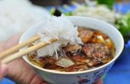 Những quán bún chả lâu đời ở Hà Nội