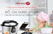 Store365 – Kênh thương mại điện tử tiềm năng mới