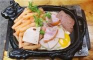 Bò né - món ăn thú vị từ cái tên của người Sài Gòn