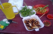 Những món nướng Sài Gòn ăn hoài không ngán