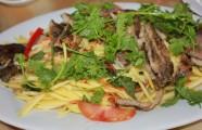 4 món gỏi người Sài Gòn ăn hoài không ngán