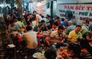 Thức ăn đường phố Hà Nội được đánh giá ngon nhất Châu Á