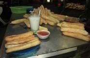 Bánh mì cay - hương vị Hải Phòng