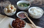 Những đặc trưng trong văn hoá ẩm thực Việt