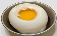 Quy tắc luộc trứng lòng đào 30s ngon nhất
