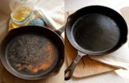 Mẹo làm sạch tất cả các loại xoong nồi bị cháy, cực dễ và cực hiệu quả