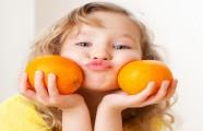 Sai lầm thường gặp khi bổ sung vitamin C cho bé
