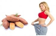 Giảm 4kg một tuần đơn giản nhờ ăn khoai lang đúng cách